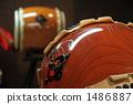 Japanese drum 1486887