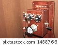 Classic phone 1488766