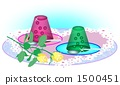 Wine jelly 1500451