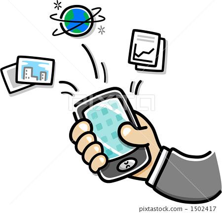 터치 패널, 스마트폰, 스마트 폰 1502417