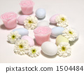 도라제과 꽃의 촛불 1504484