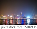symphony of lights, kuroushima, hong kong island 1506935