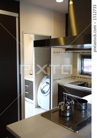 Kitchen Room 1512733