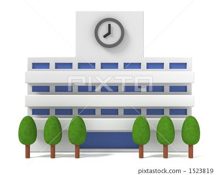 school 1523819