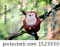 猴子在森林裡 1523930