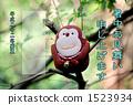 猴子在森林裡 1523934