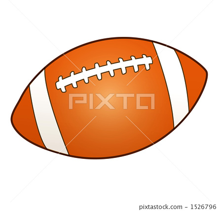 Rugby ball 1526796