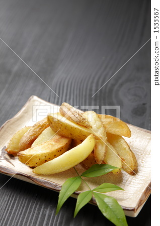 French fries 1533567