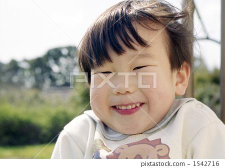 Big smile 1542716