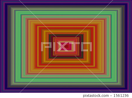 Geometric Pattern, background illustration, techno 1561236