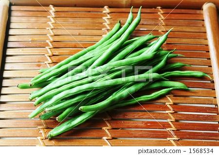 菜豆 扁豆 長豆 1568534