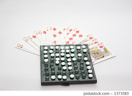 카드 게임, 카드놀이, 트럼프 1573383