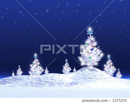 Christmas tree 1575255