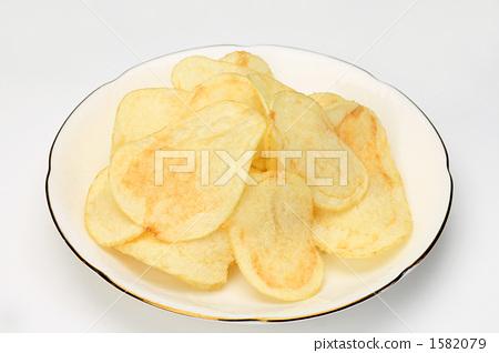 薯片 1582079