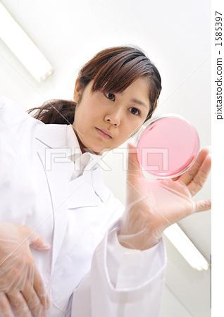 生物技術 生技 生技產業 1585397