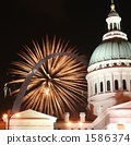 America - Independence Day of St. Louis 1586374
