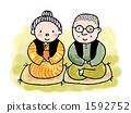 尊重老年人節1 1592752