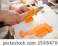 切胡蘿蔔 1596478