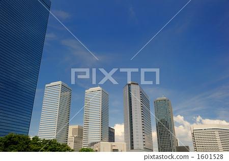 Osaka Business Park 1601528