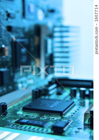 集成電路 IC 積體電路 1607714