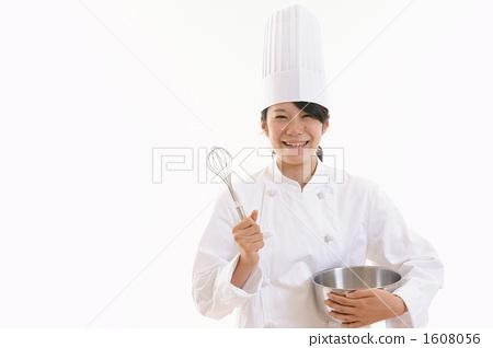 Apprentice chef 1608056