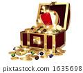寶盒 1635698
