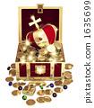 寶盒 1635699