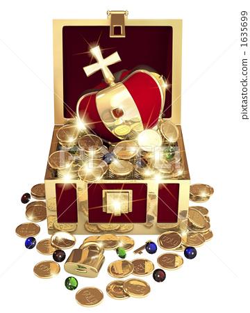 宝盒 1635699