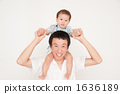 微笑的家庭 1636189