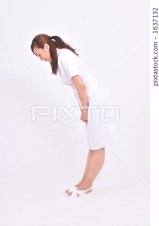 nurse 1637132