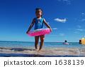 bathing, suit, swimming 1638139