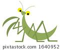 vector, vectors, creature 1640952