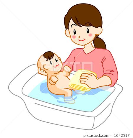 Bathing 1642517