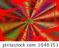 psychedelic, techno, computer graphic 1646151