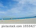 沖繩縣宮古島前海灘 1656427