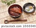 紅燒鰻 1666949