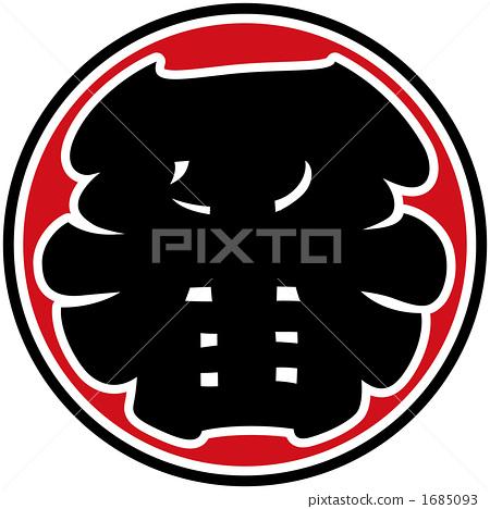 Fire Fighting Logo Bout Stock Illustration 1685093 Pixta