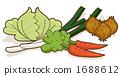 Vegetables 1688612