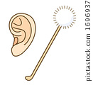 Ears and ear picks 1696937