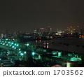 大阪的夜景 1703562