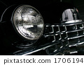 an automobile classic 1706194