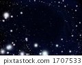 银河系 1707533