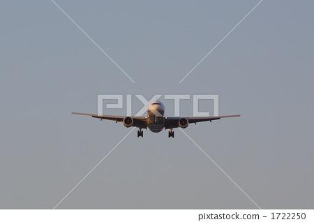 비행기 1722250