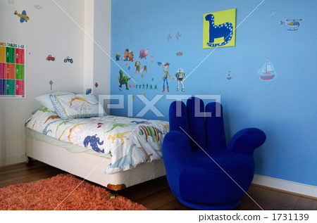 양실, 서양식 방, 아이 방 1731139