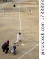 เบสบอลเด็กและเยาวชน 1733893