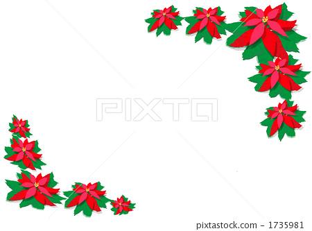 Christmas frame 1735981