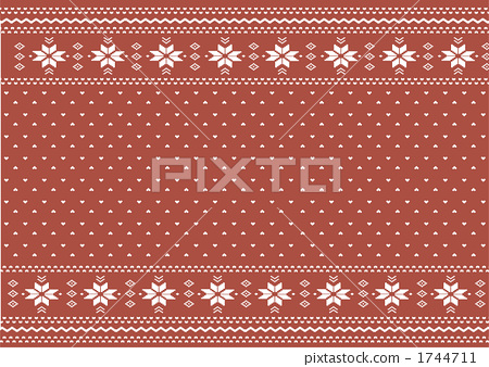 Nordic pattern 5 1744711