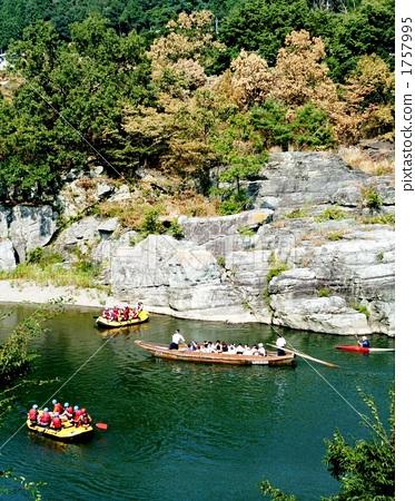 Nagami River descent 1757995