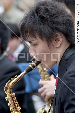 Brass band 1771803