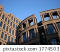 Canadian classic buildings 1774503